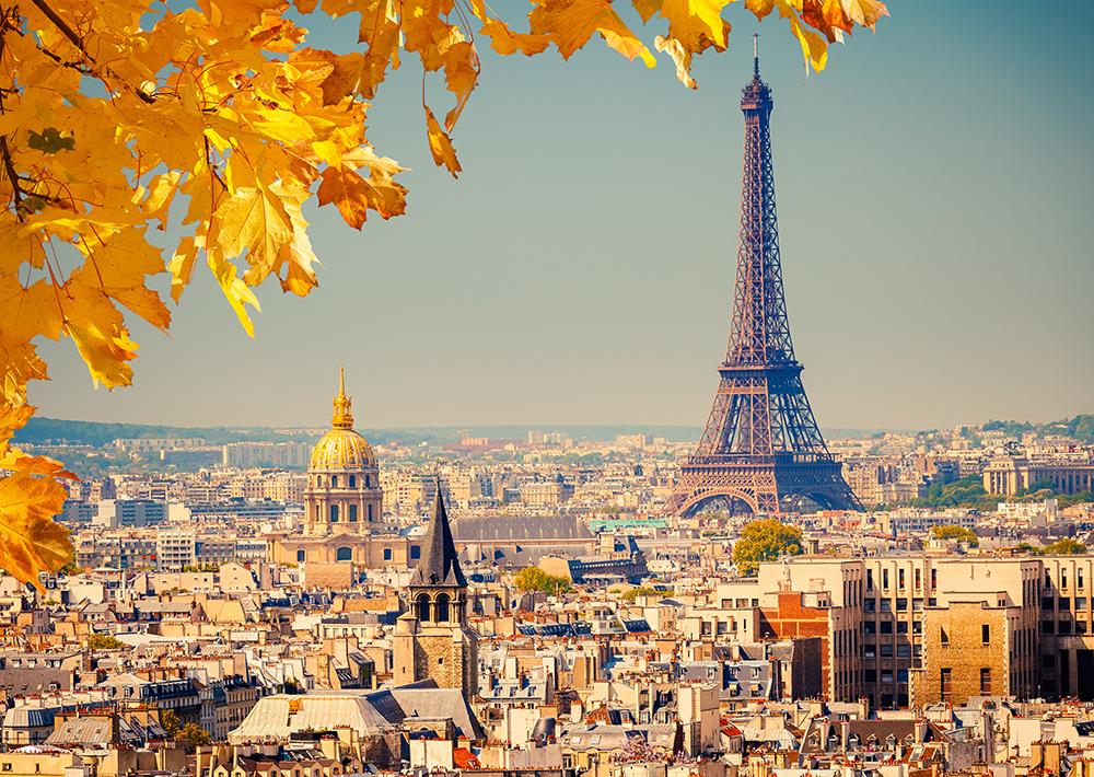 2018 Paris - Future for Religious Heritage